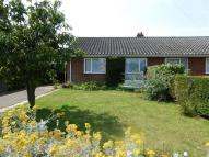 Bungalow in Oaklands, Old Buckenham...