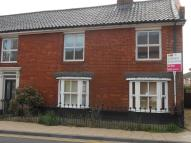 Flat in High Street, ATTLEBOROUGH
