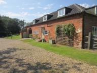 Attleborough Road Barn Conversion to rent