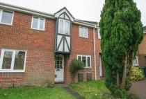 2 bed house in Kendal Close, Hethersett...