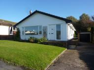 3 bed Detached Bungalow in Irwell Rise, Bollington...