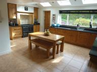 4 bed Detached property to rent in Blenheim Way...
