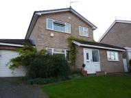 3 bedroom Detached property in Stapleton Road...