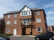 Apartment to rent in Commongate, Macclesfield...