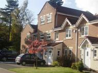 Town House in BRAMHALL WAY...