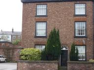 1 bed Ground Flat in MILL LANE, Macclesfield...