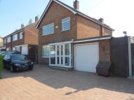 3 bed Detached house in CHELFORD ROAD...