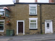 Terraced property in RAINOW ROAD...