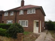 3 bedroom semi detached home to rent in Keats Avenue...