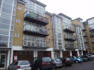 Flat in Malthouse Place, Romford...