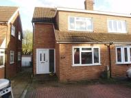 property in Trinity Road, Billericay...
