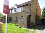 1 bedroom Maisonette to rent in Woodcotes, Shoeburyness...