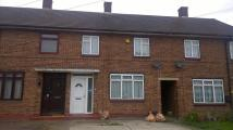 2 bed Terraced property in Amersham Road...