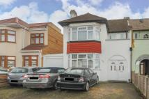 3 bedroom semi detached property in Clayhall Avenue...