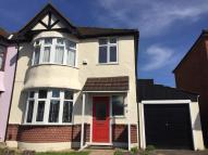 3 bed semi detached property to rent in St Georges Avenue...