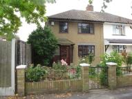 Terraced home to rent in Mawney Road, Collier Row...