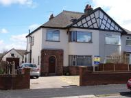 3 bed semi detached property in Lynton Walk, Rhyl...