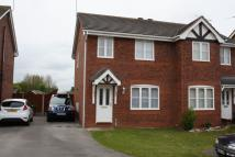 3 bed semi detached house for sale in Llys Elinor, Kinmel Bay...