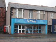 4 bed Shop in Wellington Road, Rhyl...