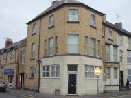Flat in 1 Abbey Street, Rhyl...