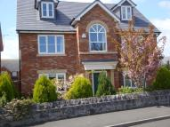 5 bed Detached home for sale in Tirionfa, Rhuddlan...