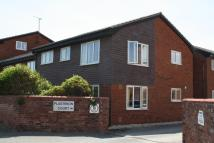 Flat in Plastirion Court, Rhyl...