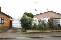 Bungalow for sale in Graham Drive, Rhyl...
