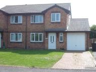 3 bed semi detached home for sale in Cotswold, Gors Road...