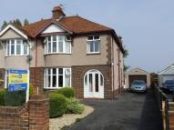 4 bedroom semi detached property for sale in North Drive, Rhyl...