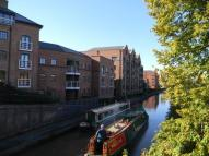 2 bed Flat to rent in Wharton Lock...