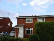 2 bedroom semi detached home in Mercer Way, Saltney...