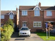 Town House in 3 Williams Close...