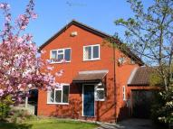 4 bed Detached property in Harebell Close...