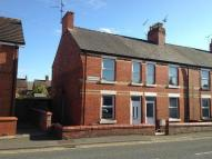 2 bed Terraced house in 1 Maelor Road, Johnstown...