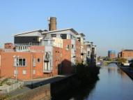 2 bed Flat to rent in 14 Shot Tower Close...