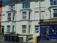 Studio apartment in Teville Road, Worthing...