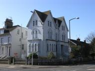 Flat in Rowlands Road, Worthing...