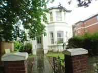 Flat to rent in Byron Road, Worthing...