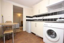 Bath Terrace Studio apartment to rent