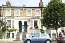 Apartment in Graces Road, London, SE5