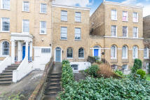 Terraced home for sale in Camberwell New Road...