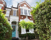Terraced home for sale in Upstall Street, London...
