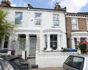 3 bed Terraced home for sale in Linnell Road, London, SE5