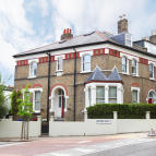 5 bedroom Terraced home for sale in Grove Hill Road, London...