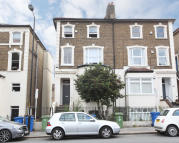 Apartment for sale in SE22 8JH, London, SE22