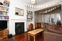 3 bed Terraced home in Choumert Road, London...