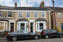 Terraced home in Nutcroft Road, London...