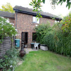 Terraced house for sale in Allendale Close, London...
