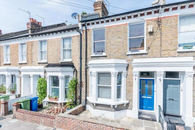 49B, Linnell Road-21