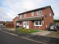 semi detached property in Harris Close...